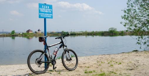 Прокат велосипедов Позняки