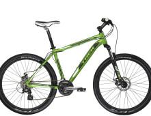 Велосипед — Trek 2012 3700 Disk зеленый