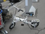 Велосипед GoGo Bike Mini Cooper
