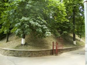 Петровский бастион