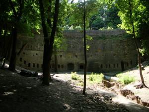 нижня стінка
