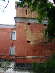 Киевская Крепость