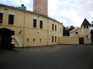 Вежа №2