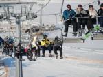 Где покататься на лыжах на выходных?