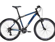 Велосипед — Trek-2012 3700 черно-синий