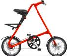 Новинка проката — складной велосипед Strida!