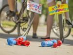 Вело — свадьба, или свадьба на велосипедах!