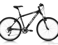 Велосипед Kellys-2013 VIPER 4.0 черный