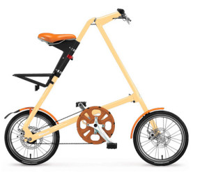 strida 5.2 brown