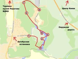 Карта 1