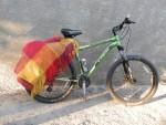 Неудавшаяся кража велосипеда