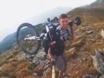 Велократ Максим Липатов — новое видео из путешествия