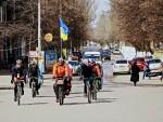 Велопробег Єдність