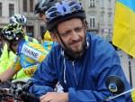 Велопробег за единство украинского народа