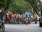 Корпоративный прокат велосипедов