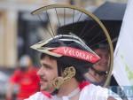 ВелоДень в Киеве, невзирая на дождь состоялся