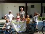Велосипеды в детский дом