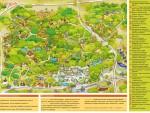 Карта ВДНХ и Голосеево от  VelloСafello