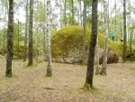 Каменное село — за пределами сознания