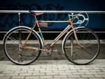 Велосипед ХВЗ — Спорт 1967 года доступен в прокате!