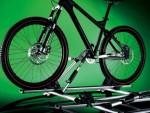 Автомобильные багажники для велосипедов