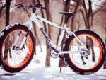 Фэтбайк — велосипедный вездеход!