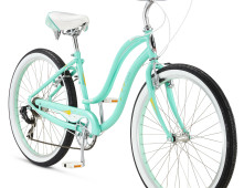 Schwinn Sprite Women 2015 light blue