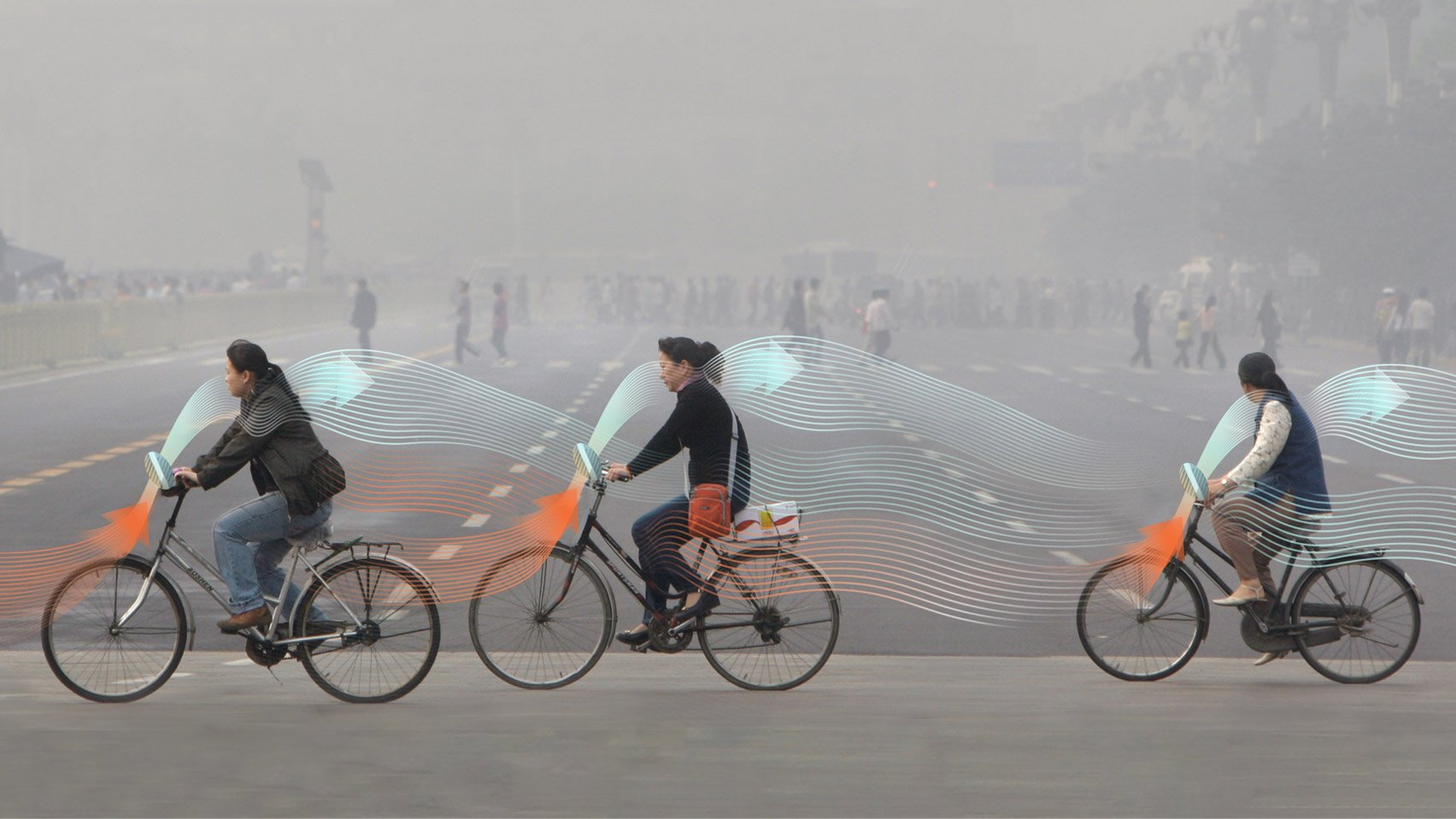 smog-free-bicycle
